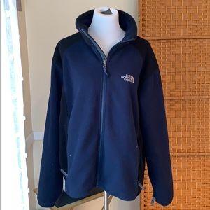 The North Face Men's Medium jacket in EUC